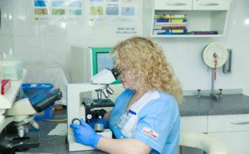 школа лабораторной диагностики